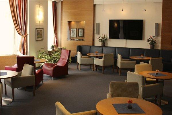 Hotel Stiegl Scala - фото 5