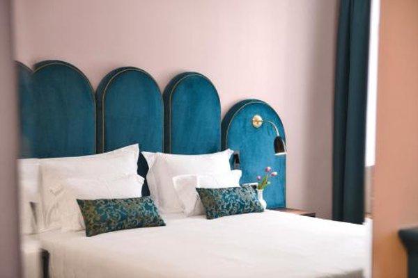 Stadt Hotel Citta - 50