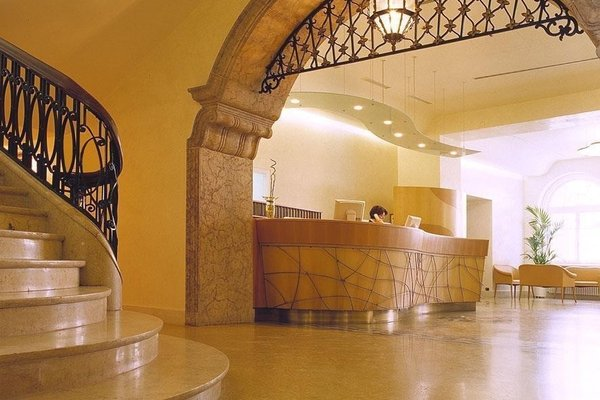 Stadt Hotel Citta - 16