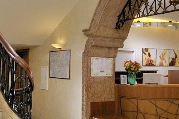 Stadt Hotel Citta - 17