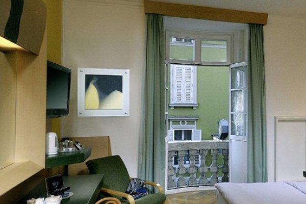 Stadt Hotel Citta - 19