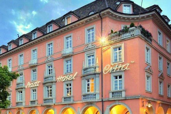 Stadt Hotel Citta - 21