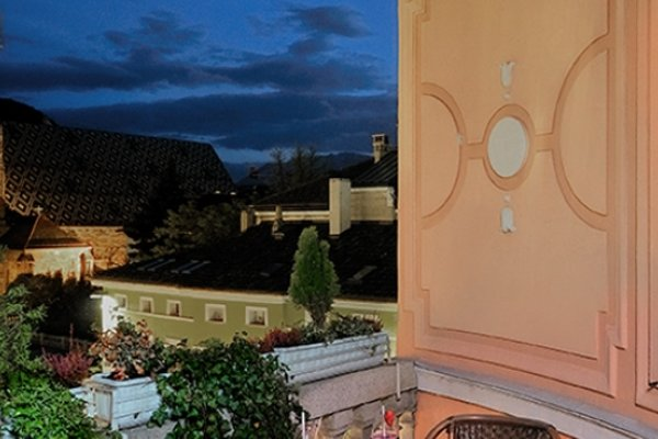 Stadt Hotel Citta - 23