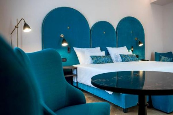 Stadt Hotel Citta - 8