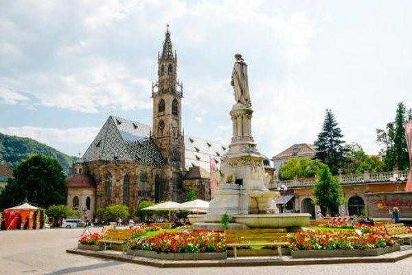 Four Points Sheraton Bolzano Bozen - фото 23