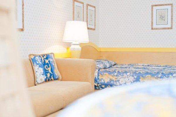 Business Resort Parkhotel Werth - фото 5