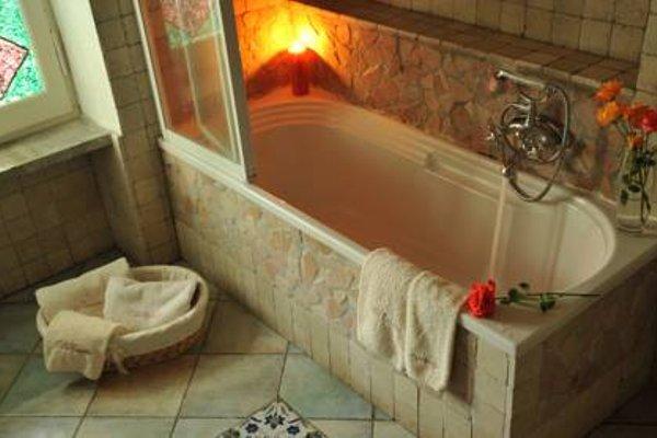 Hotel Villa Clementina - фото 10