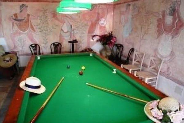 Hotel Villa Clementina - фото 14