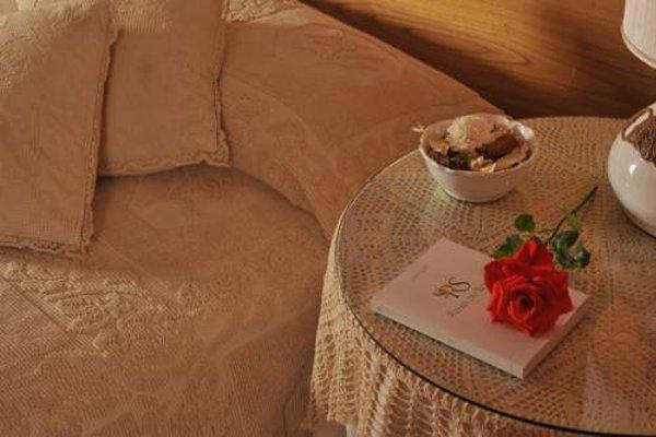 Hotel Villa Clementina - фото 15