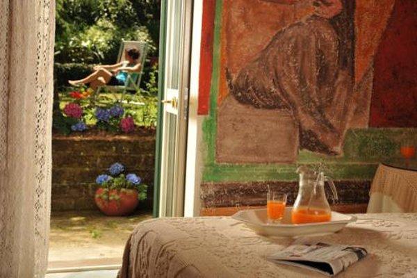 Hotel Villa Clementina - фото 16
