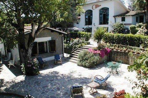 Hotel Villa Clementina - фото 18