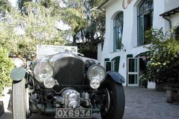Hotel Villa Clementina - фото 21