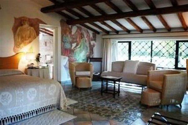Hotel Villa Clementina - фото 3