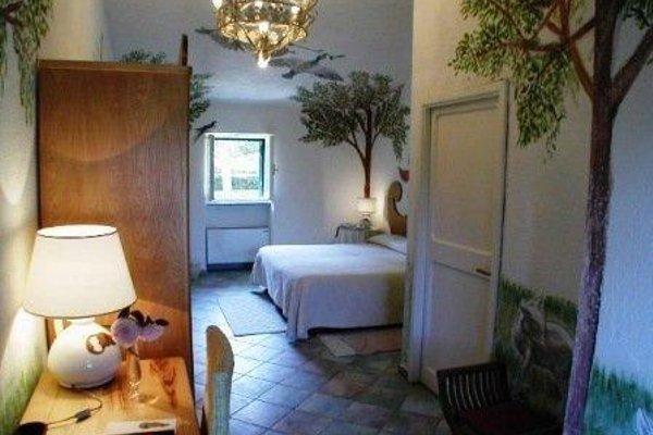 Hotel Villa Clementina - фото 5