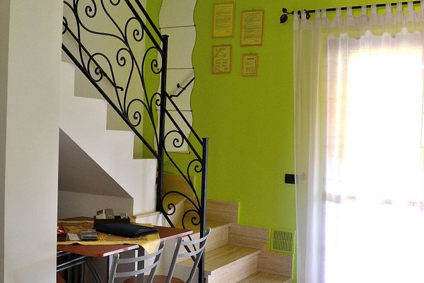 Bracciano Dreams Home - фото 11