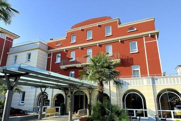 Best Western Hotel Master - фото 22