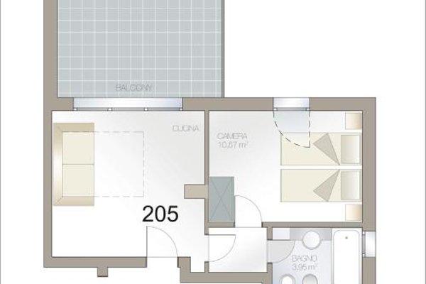 Regal Residence - 14