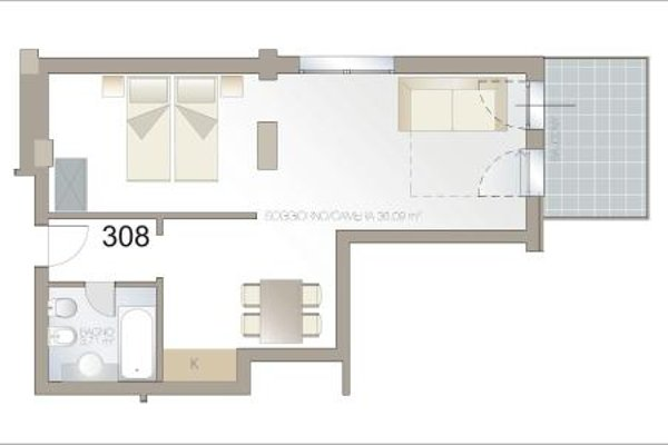 Regal Residence - 17
