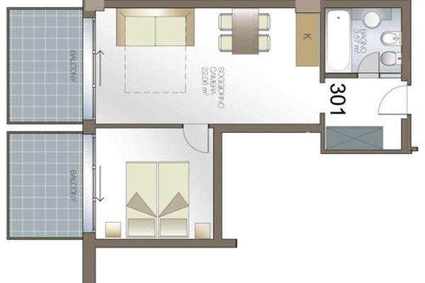 Regal Residence - 18