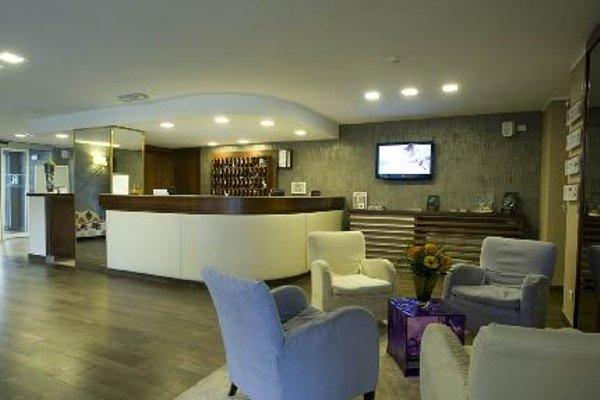 Regal Residence - 5