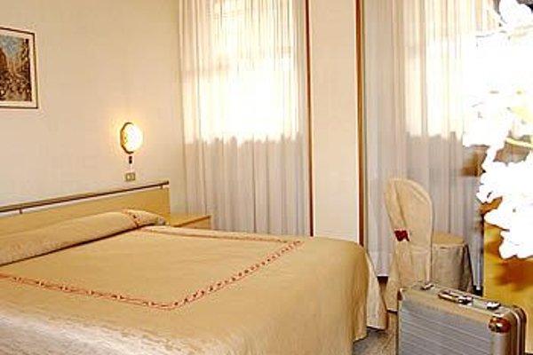 Hotel Cristallo Brescia - фото 50