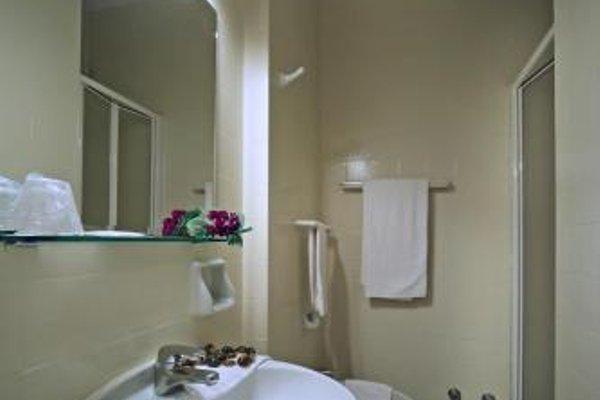 Hotel Cristallo Brescia - фото 10