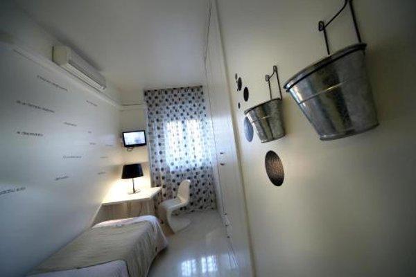 Hotel Cristallo Brescia - фото 11