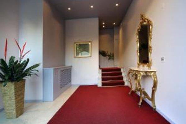 Hotel Cristallo Brescia - фото 15