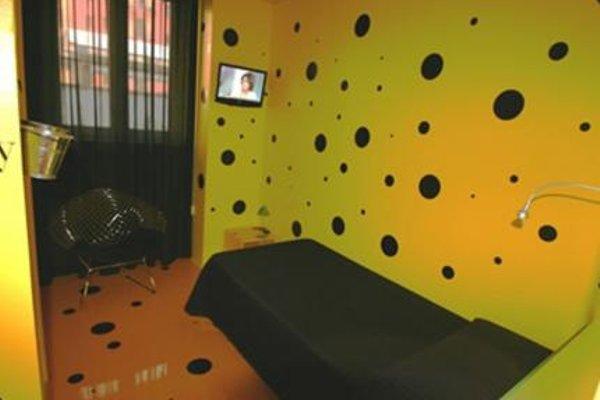 Hotel Cristallo Brescia - фото 17