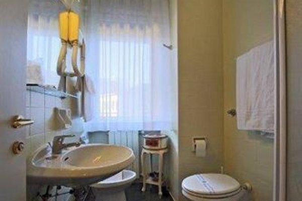 Hotel Cristallo Brescia - фото 9