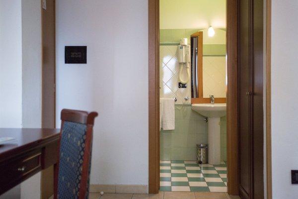 Hotel Leonardo - фото 10