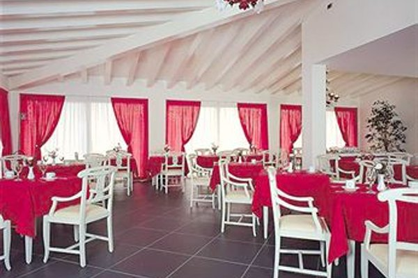Hotel Fiera Di Brescia - фото 12