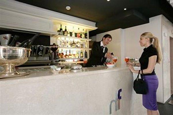 Hotel Fiera Di Brescia - фото 13
