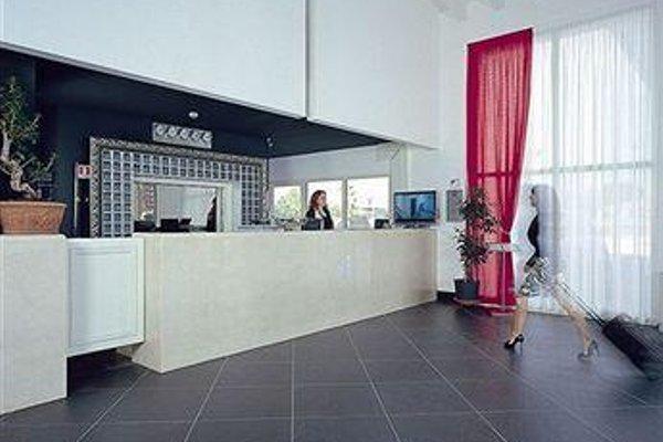 Hotel Fiera Di Brescia - фото 15