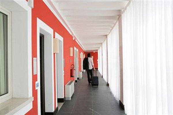 Hotel Fiera Di Brescia - фото 16