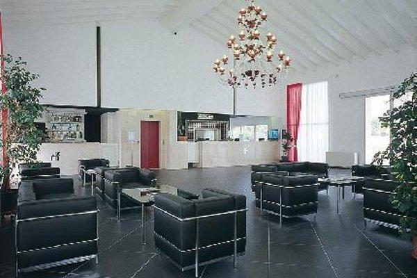 Hotel Fiera Di Brescia - фото 17