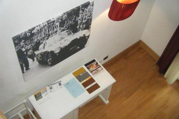 Hotel Fiera Di Brescia - фото 19