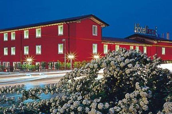 Hotel Fiera Di Brescia - фото 23