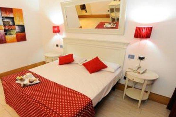 Hotel Fiera Di Brescia - фото 4