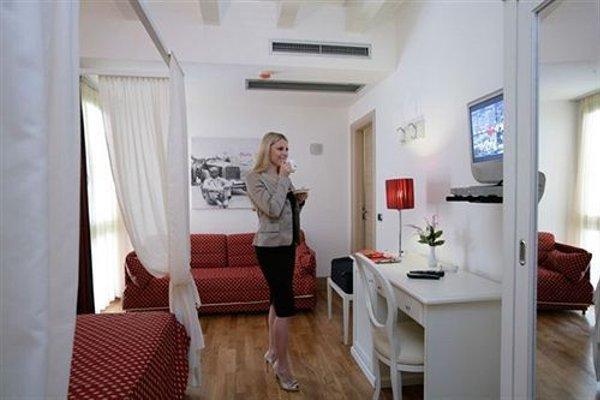 Hotel Fiera Di Brescia - фото 6