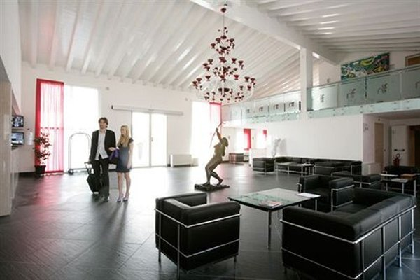Hotel Fiera Di Brescia - фото 7