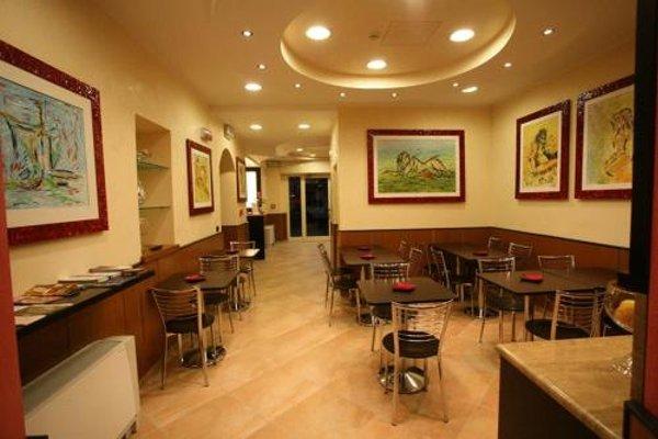 Hotel Della Volta - фото 12
