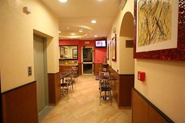 Hotel Della Volta - фото 15