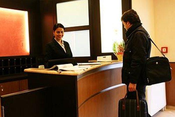 Hotel Della Volta - фото 17