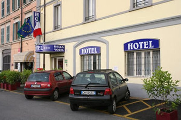 Hotel Della Volta - фото 21