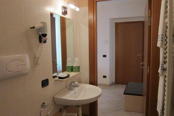 Hotel Della Volta - фото 7