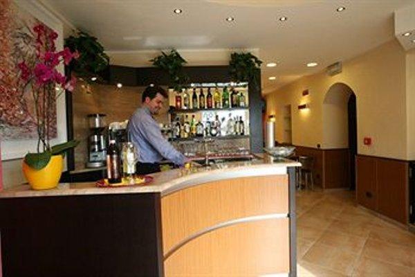 Hotel Della Volta - фото 8