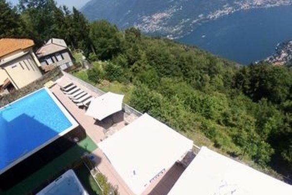 Paradiso Sul Lago - фото 20