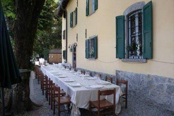 Ristorante Hotel Falchetto - фото 12