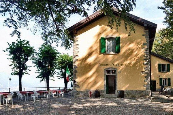 Ristorante Hotel Falchetto - фото 17